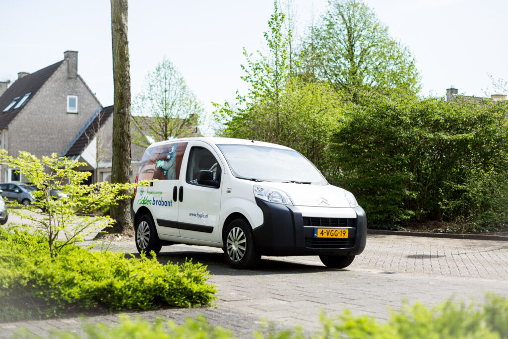 service auto Ongediertebestrijding Midden-Brabant
